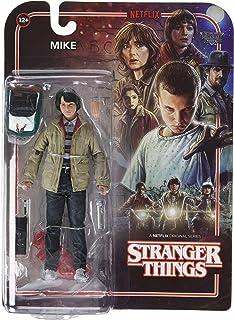 McFarlane- Stranger Things Figura Mike, Multicolor (13029)