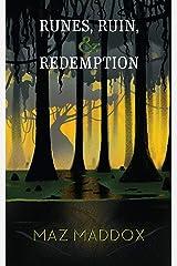 Runes, Ruin & Redemption: Stallion Ridge # 5 Kindle Edition