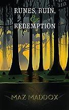 Runes, Ruin & Redemption: Stallion Ridge # 5