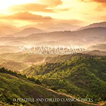 Soft and Relaxing Classical Music Playlist: 14 Peaceful and Chilled Classical Pieces