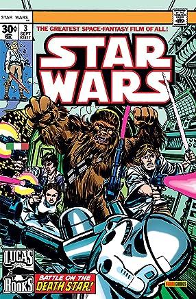 Star Wars Classic 3. La Morte Nera!