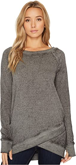 Threads 4 Thought - Leanna Tunic Pullover