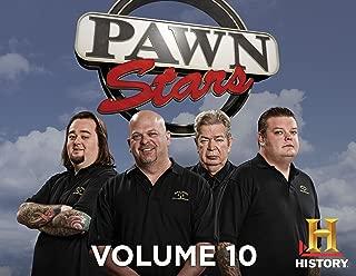 Pawn Stars Volume 10