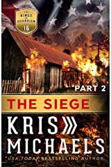 The Siege - Book Two: The Kings of Guardian Kindle Edition