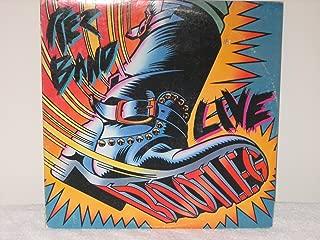 Rez Band Live: Bootleg