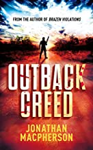 Outback Creed: From the author of Brazen Violations