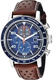 Citizen Watches Men's CA0648-09L Eco-Drive 4.6 out of 5 stars 765 $243.75$243.75$325.00$325.00 Ships to United Kingdom
