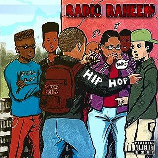 Radio Raheem [Explicit]
