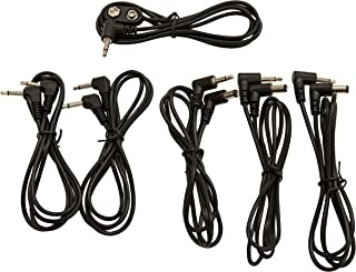 SKB Pedalboard 9v Adapter Cable Kit