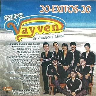 Best grupo vayven del amor mp3 Reviews