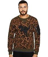 COACH - Wild Beast Rexy Sweatshirt