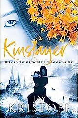 Kinslayer: The Lotus Wars 2 Kindle Edition
