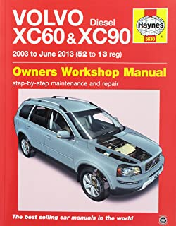 Best 2013 volvo xc90 owners manual Reviews