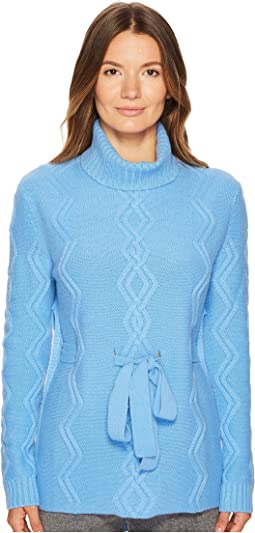 Tosca Cable Knit Pullover
