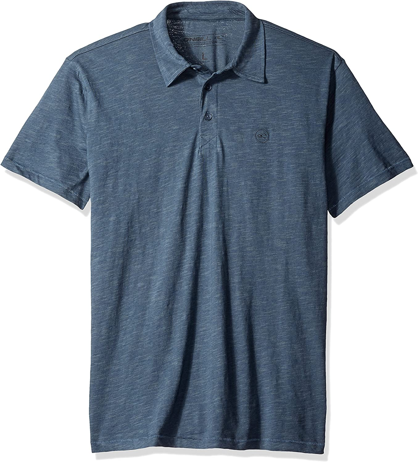 O'Neill Men's The Bay Polo, Ocean, Small