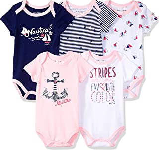 b7421400f Amazon.com: Nautica - Clothing / Baby Girls: Clothing, Shoes & Jewelry