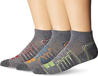 Performance Low Cut Socks (3 Pack)