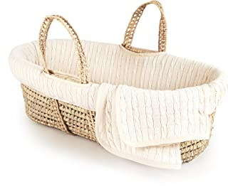 Best bumpers for moses baskets Reviews