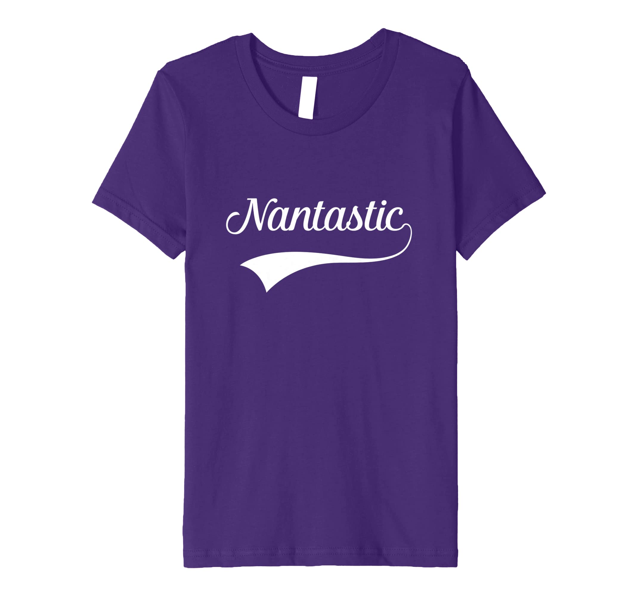 Amazon Funny Nan Shirt Nancy Birthday Gift Nantastic Name T Clothing