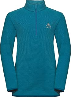 Odlo Midlayer 1/2 zip ROYALE KIDS STRIPE Unisex-Kind pullover