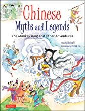 Best chinese folklore monkey king Reviews