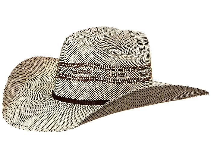 f840e83e4 M&F Western Twister Bangora Cowboy Hat (Little Kids/Big Kids ...