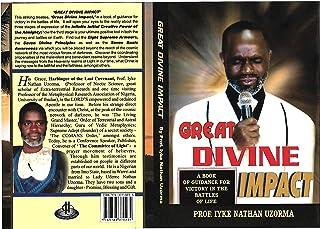 GREAT DIVINE IMPACT