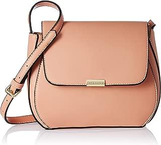 Van Heusen Spring-Summer 2019 Women's Sling Bag (Blush)