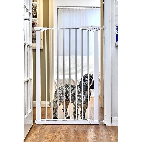 Extra Tall Dog Gate Amazon