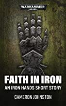 Faith In Iron (Warhammer 40,000)