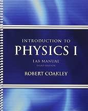 Introduction to Physics I Laboratory Manual