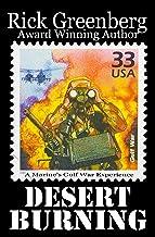 Desert Burning: A Marine's Gulf War Experience