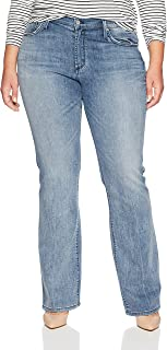 James Jeans womens Classic Boot Cut Jean in Bel-Air Jeans
