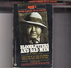 Bloodletters & Badmen : Captain Lightfoot to Jesse James (No. 1)