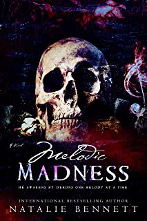Melodic Madness (Coveting Delirium Book 2)