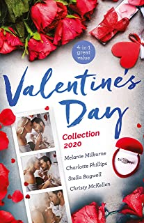 Valentine's Day Collection 2020/A Date with Her Valentine Doc/The Proposal Plan/Fortune's Perfect Valentine//The Unforgett...