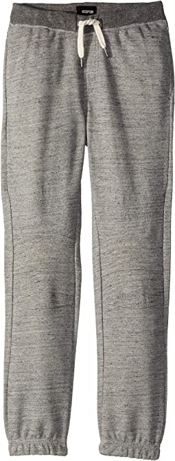 Hudson Kids - Jay Moto Jogger (Little Kids/Big Kids)