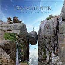 Dream Theater - 'A View From The Top Of The World'