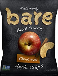 Best are seneca apple chips healthy Reviews
