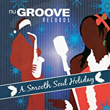 Smooth Soul Holiday