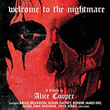 Welcome To The Nightmare - A Tribute To Alice Cooper / Various