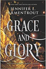 Grace and Glory (The Harbinger Series Book 3) Kindle Edition