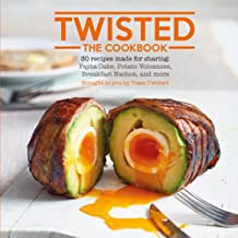 Twisted: The Cookbook