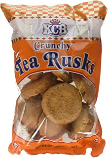 KCB, Tea Rusk Toast, 200 Grams(gm)