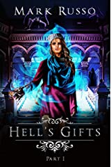 Hell's Gifts I Kindle Edition