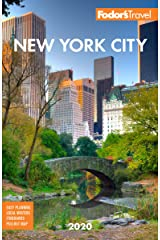 Fodor's New York City 2020 (Full-color Travel Guide) Kindle Edition