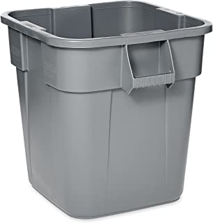 Best rubbermaid square brute container Reviews