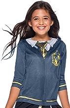 Rubie's Costume Co Unisex-Children Harry Potter Child's Costume Top, Hufflepuff