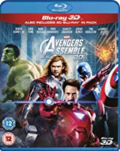 Best avengers blu ray collection Reviews