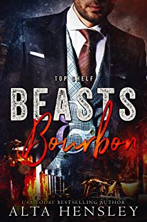 Beasts & Bourbon (Top Shelf Book 5)